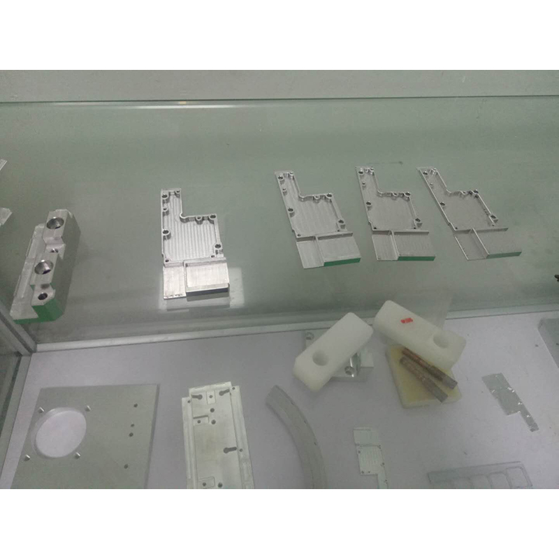 Parts CNC processing to figure custom